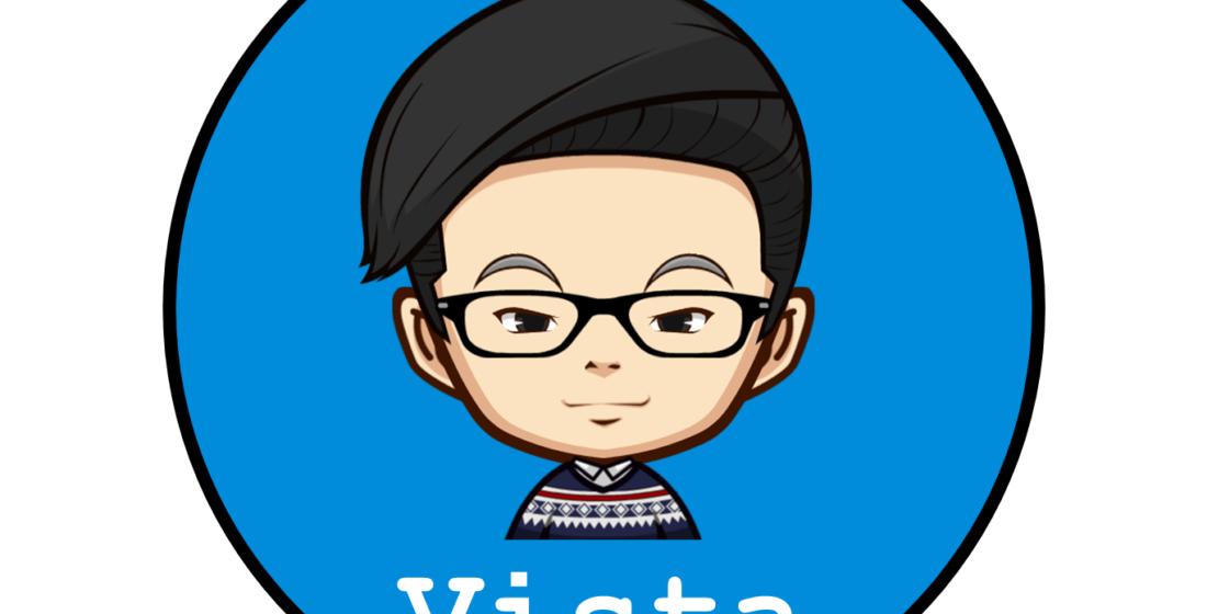 Vista讀書會