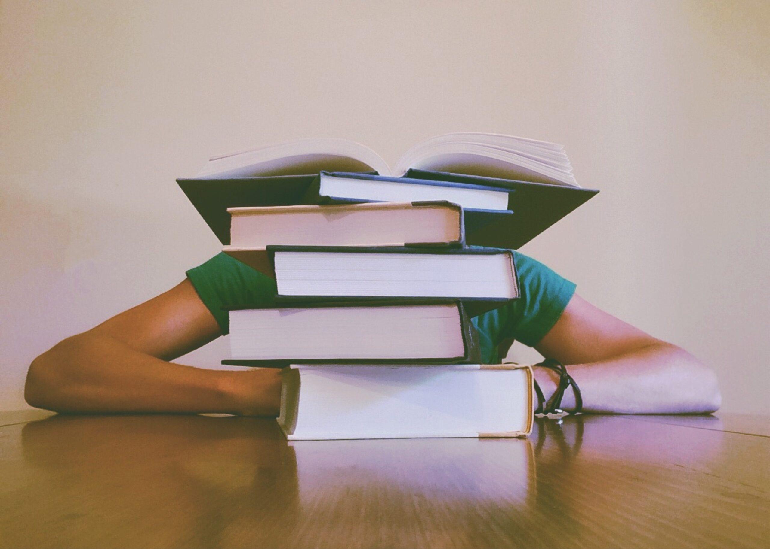 參加讀書會要買書嗎