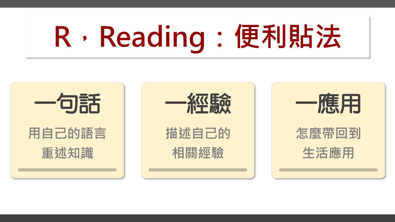 大書社群讀書會《蔡康永的情商課》